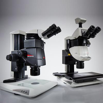 M系列研究级荧光体视镜