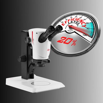 徕卡S9 E体视显微镜 S9 Series