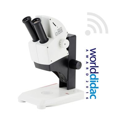 用于高校教学的体式显微镜 Leica EZ4 W & EZ4 E